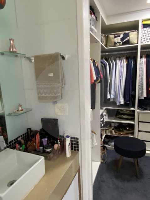 24 Casa Camboinhas. - Imobiliária Agatê Imóveis vende Casa de 236 m² Camboinhas - Niterói. - HTCA40134 - 26