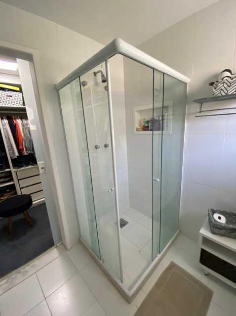 26 Casa Camboinhas. - Imobiliária Agatê Imóveis vende Casa de 236 m² Camboinhas - Niterói. - HTCA40134 - 28