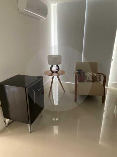 28 Casa Camboinhas. - Imobiliária Agatê Imóveis vende Casa de 236 m² Camboinhas - Niterói. - HTCA40134 - 30