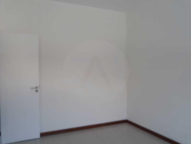 20 Casa Linear Piratininga. - Imobiliária Agatê Imóveis vende Casa Linear - Piratininga - Niterói. - HTCA30279 - 21