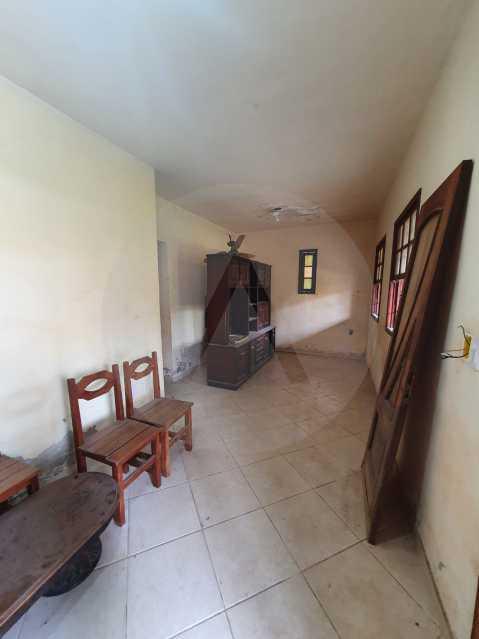 3 Casa Itaipu. - Imobiliária Agatê Imóveis vende Casa Linear - Itaipu - Niterói. - HTCA20044 - 4