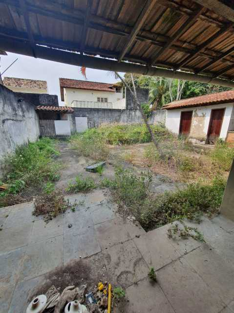 8 Casa Itaipu. - Imobiliária Agatê Imóveis vende Casa Linear - Itaipu - Niterói. - HTCA20044 - 9