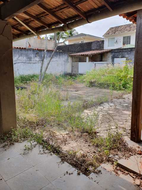 9 Casa Itaipu. - Imobiliária Agatê Imóveis vende Casa Linear - Itaipu - Niterói. - HTCA20044 - 10