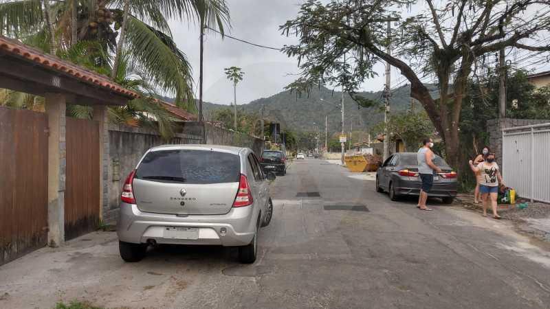 11 Casa Itaipu. - Imobiliária Agatê Imóveis vende Casa Linear - Itaipu - Niterói. - HTCA20044 - 12