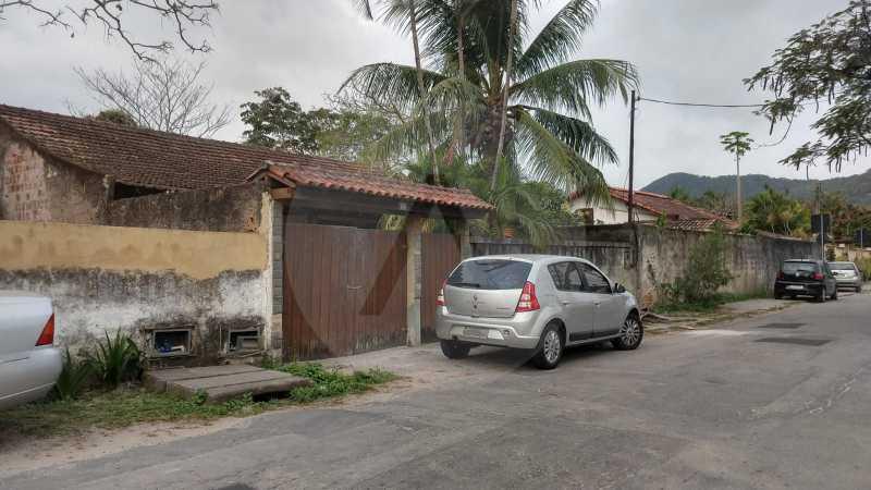 13 Casa Itaipu. - Imobiliária Agatê Imóveis vende Casa Linear - Itaipu - Niterói. - HTCA20044 - 14