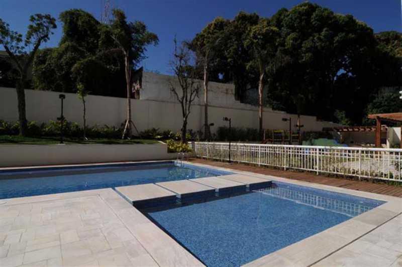piscina infantil - Fachada - Belle Epoque - 104 - 7