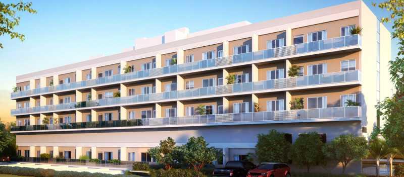 01-fachada-residencial-neolink - Fachada -  Neolink Office, Mall e Stay - 227 - 1