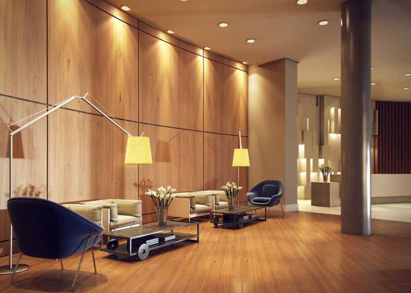 04-lobby_neolink-stay-apartmen - Fachada -  Neolink Office, Mall e Stay - 227 - 4