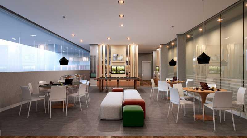 07-salao-multiuso-neolink-stay - Fachada -  Neolink Office, Mall e Stay - 227 - 5