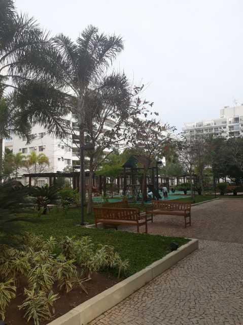 WhatsApp Image 2019-03-01 at 1 - Fachada - Máximo Resort   - 23 - 1