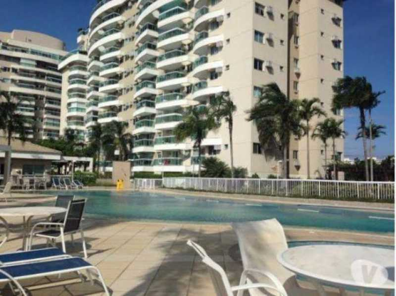 854719003806999 - Fachada - Residencial Resort Barra Sunday - 27 - 1