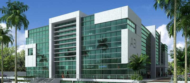 Galeria_09_A3_FachadaLateral2- - Fachada - A3 Office - 41 - 10