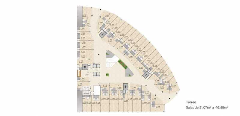 A4_Terreo-1073x520 - Fachada - A4 Office - 44 - 11