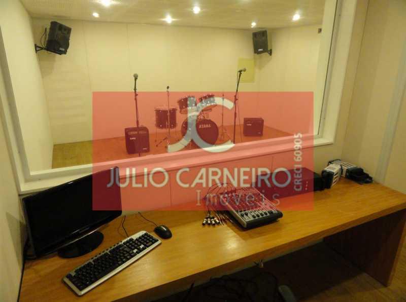 Estudio Musical - Fachada - Bora Bora Barra Resort Real - 57 - 2