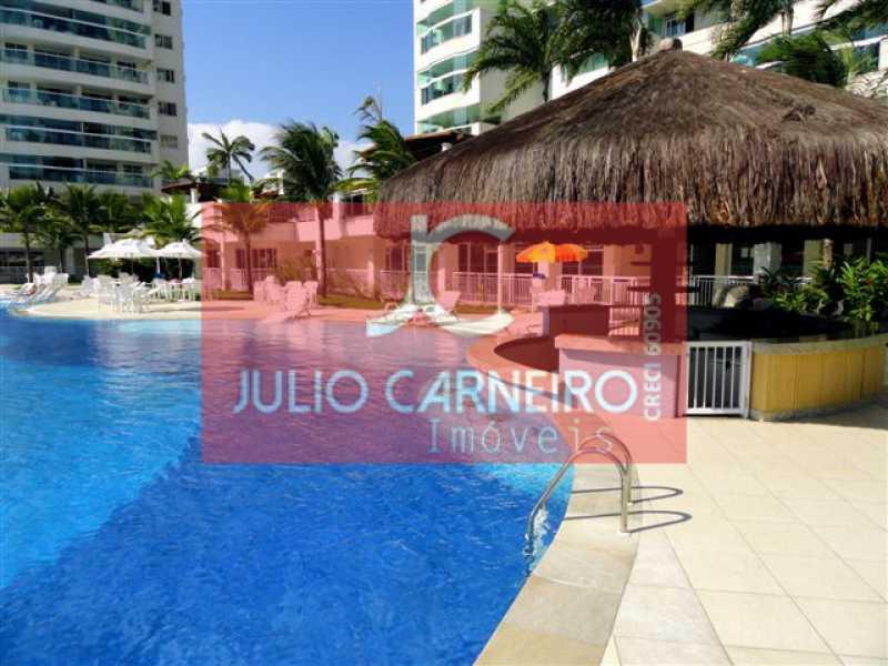 Bar da Piscina - Fachada - Bora Bora Barra Resort Real - 57 - 3