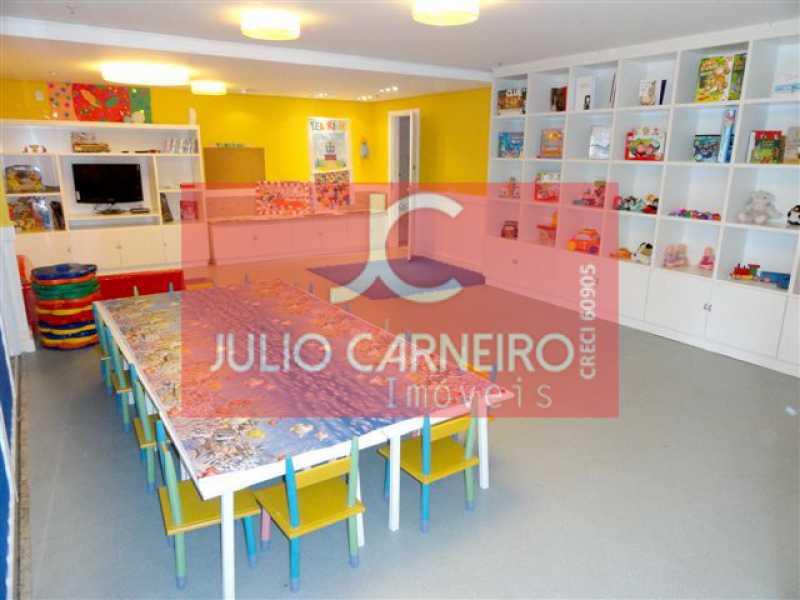 Sala Kids - Fachada - Bora Bora Barra Resort Real - 57 - 8