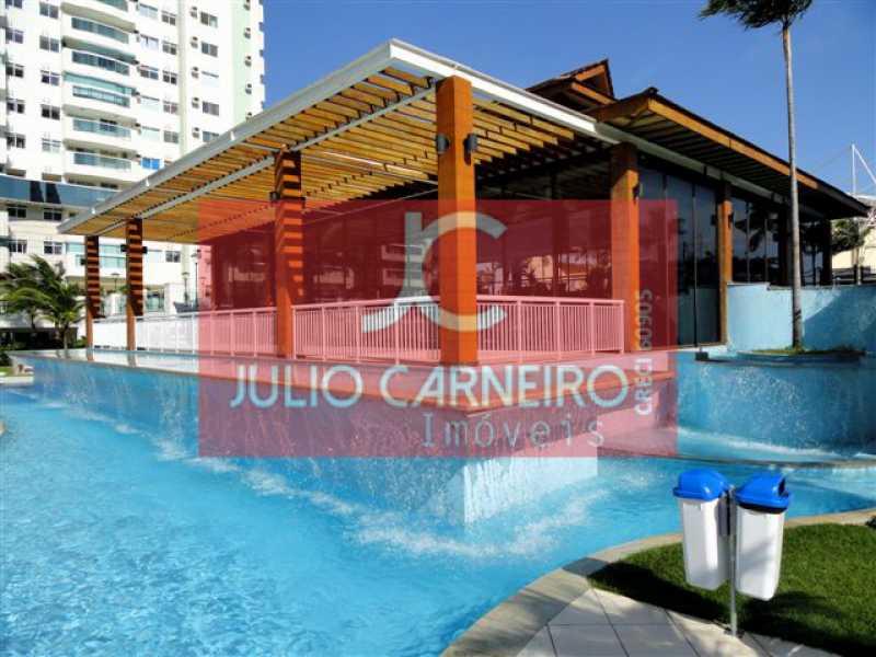 Cascata1 - Fachada - Bora Bora Barra Resort Real - 57 - 11