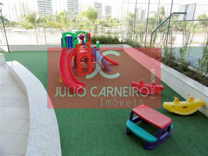 Playground - Fachada - Bora Bora Barra Resort Real - 57 - 12