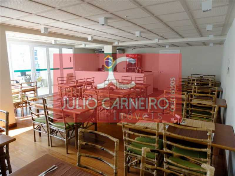 Restaurante - Fachada - Bora Bora Barra Resort Real - 57 - 13