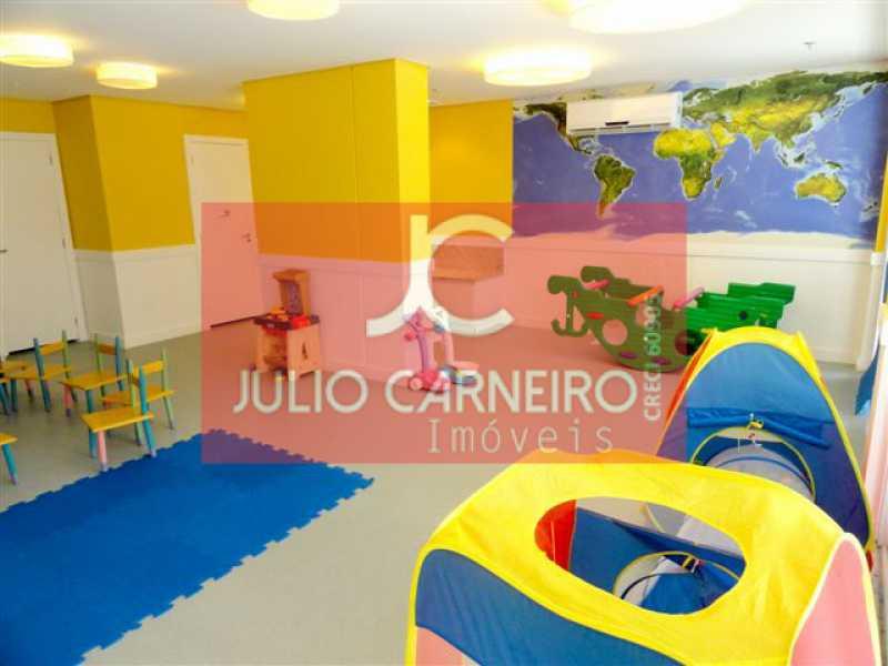Sala Kids1 - Fachada - Bora Bora Barra Resort Real - 57 - 19
