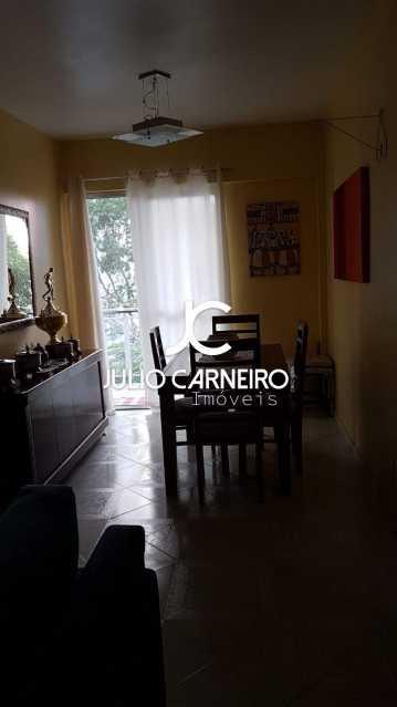 WhatsApp Image 2020-04-16 at 1 - Apartamento Condomínio Residencial Jóia da Barra, Rio de Janeiro, Zona Oeste ,Barra da Tijuca, RJ À Venda, 2 Quartos, 77m² - JCAP20267 - 6