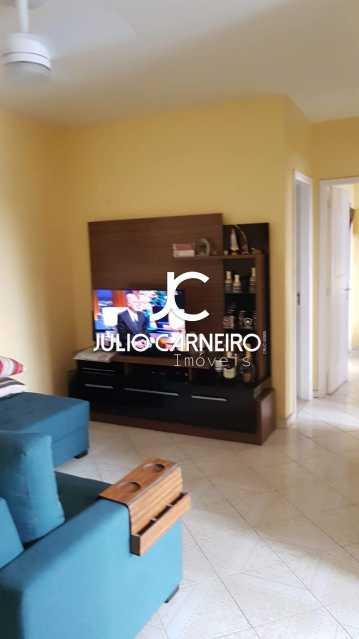 WhatsApp Image 2020-04-16 at 1 - Apartamento Condomínio Residencial Jóia da Barra, Rio de Janeiro, Zona Oeste ,Barra da Tijuca, RJ À Venda, 2 Quartos, 77m² - JCAP20267 - 3