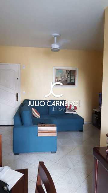 WhatsApp Image 2020-04-16 at 1 - Apartamento Condomínio Residencial Jóia da Barra, Rio de Janeiro, Zona Oeste ,Barra da Tijuca, RJ À Venda, 2 Quartos, 77m² - JCAP20267 - 5