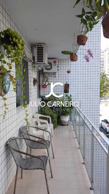 WhatsApp Image 2020-04-16 at 1 - Apartamento Condomínio Residencial Jóia da Barra, Rio de Janeiro, Zona Oeste ,Barra da Tijuca, RJ À Venda, 2 Quartos, 77m² - JCAP20267 - 15