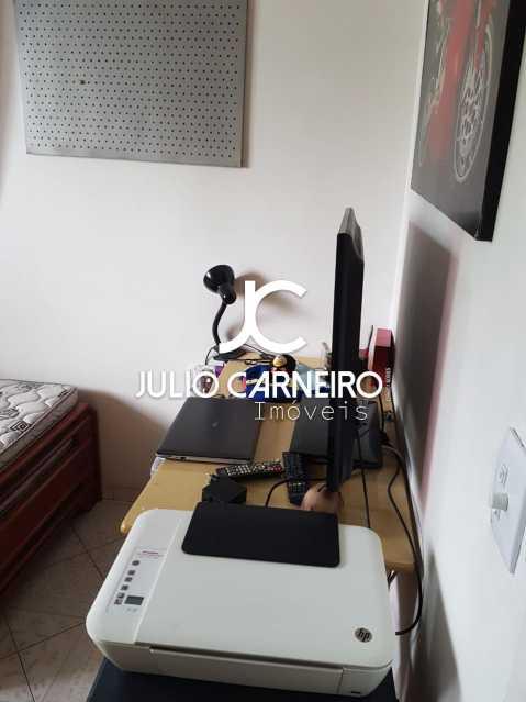 WhatsApp Image 2020-04-16 at 1 - Apartamento Condomínio Residencial Jóia da Barra, Rio de Janeiro, Zona Oeste ,Barra da Tijuca, RJ À Venda, 2 Quartos, 77m² - JCAP20267 - 8