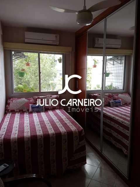 WhatsApp Image 2020-04-16 at 1 - Apartamento Condomínio Residencial Jóia da Barra, Rio de Janeiro, Zona Oeste ,Barra da Tijuca, RJ À Venda, 2 Quartos, 77m² - JCAP20267 - 11