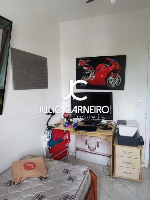 WhatsApp Image 2020-04-16 at 1 - Apartamento Condomínio Residencial Jóia da Barra, Rio de Janeiro, Zona Oeste ,Barra da Tijuca, RJ À Venda, 2 Quartos, 77m² - JCAP20267 - 9