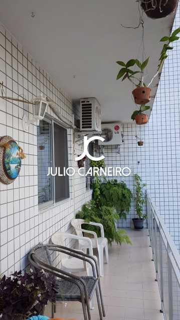 WhatsApp Image 2020-04-16 at 1 - Apartamento Condomínio Residencial Jóia da Barra, Rio de Janeiro, Zona Oeste ,Barra da Tijuca, RJ À Venda, 2 Quartos, 77m² - JCAP20267 - 16