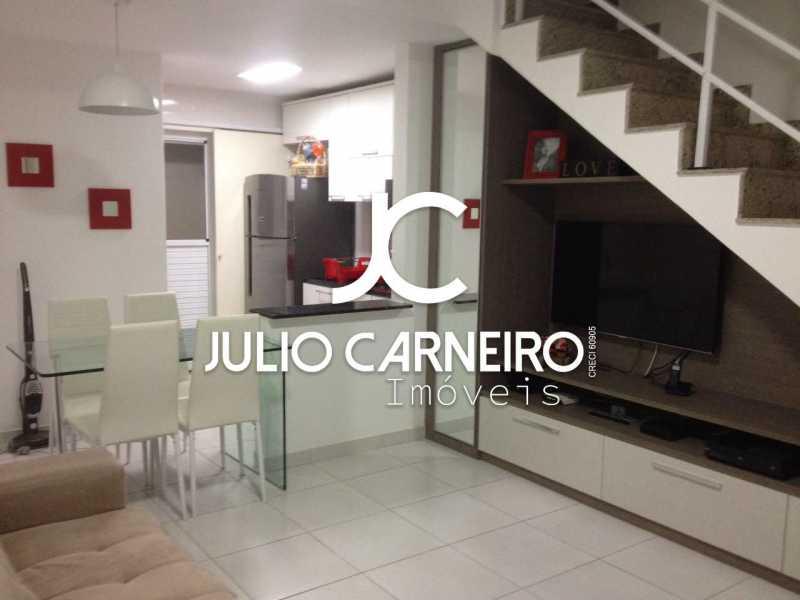 7 - WhatsApp Image 2020-04-20  - Casa em Condomínio Rio de Janeiro, Zona Oeste ,Pedra de Guaratiba, RJ À Venda, 2 Quartos, 65m² - JCCN20014 - 5