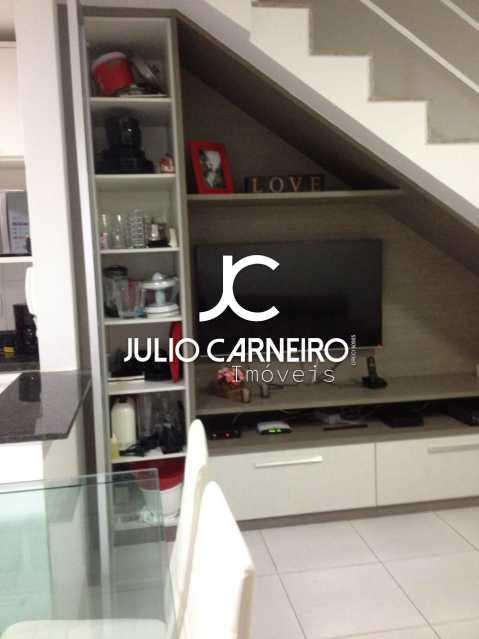 8 - WhatsApp Image 2020-04-20  - Casa em Condomínio Rio de Janeiro, Zona Oeste ,Pedra de Guaratiba, RJ À Venda, 2 Quartos, 65m² - JCCN20014 - 6