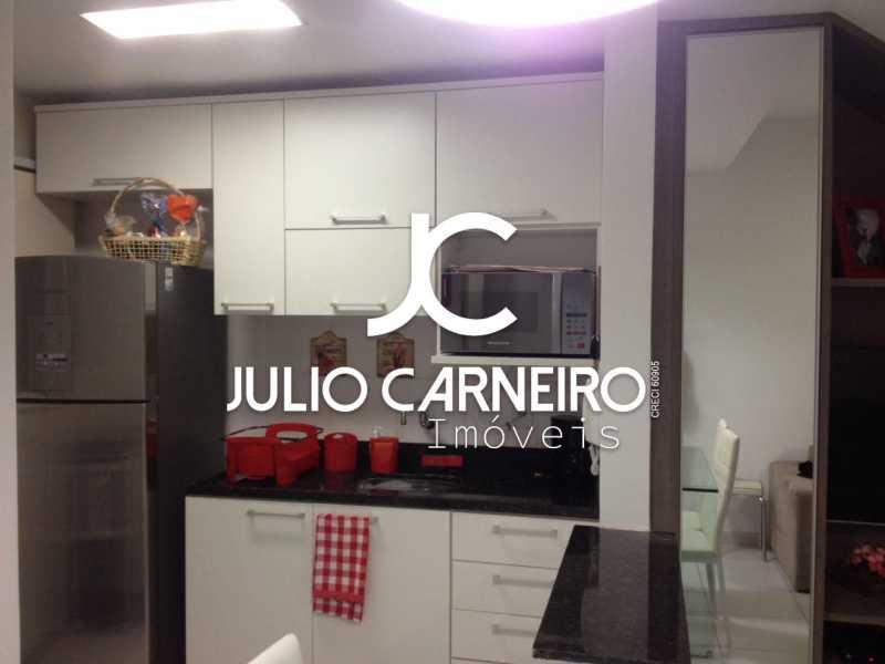 13 - WhatsApp Image 2020-04-20 - Casa em Condomínio Rio de Janeiro, Zona Oeste ,Pedra de Guaratiba, RJ À Venda, 2 Quartos, 65m² - JCCN20014 - 11