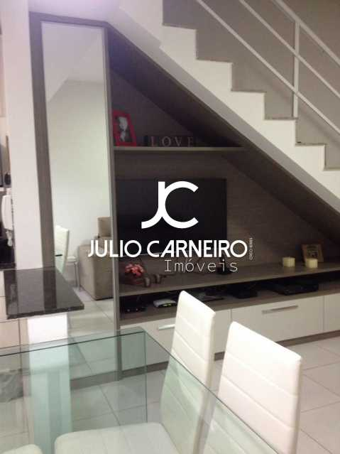 14 - WhatsApp Image 2020-04-20 - Casa em Condomínio Rio de Janeiro, Zona Oeste ,Pedra de Guaratiba, RJ À Venda, 2 Quartos, 65m² - JCCN20014 - 7