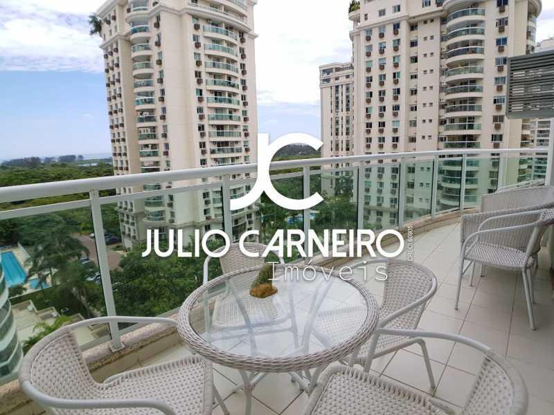 11 - WhatsApp Image 2020-04-20 - Apartamento 3 quartos à venda Rio de Janeiro,RJ - R$ 1.150.000 - JCAP30254 - 3