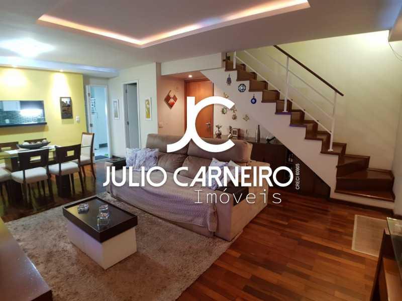 19 - WhatsApp Image 2020-04-20 - Apartamento 3 quartos à venda Rio de Janeiro,RJ - R$ 1.150.000 - JCAP30254 - 7