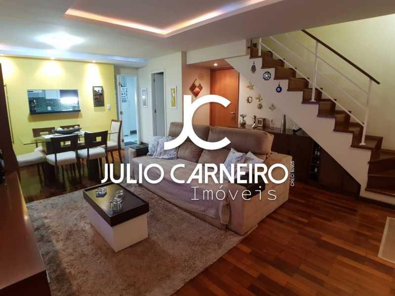 28 - WhatsApp Image 2020-04-20 - Apartamento 3 quartos à venda Rio de Janeiro,RJ - R$ 1.150.000 - JCAP30254 - 6