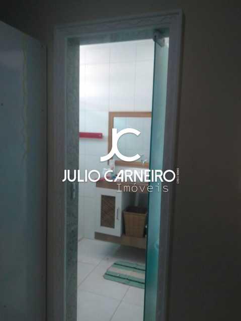 2 - WhatsApp Image 2020-04-20  - Casa em Condomínio 2 quartos à venda Rio de Janeiro,RJ - R$ 350.000 - JCCN20015 - 6
