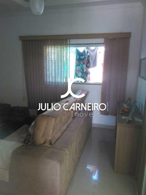 3 - WhatsApp Image 2020-04-20  - Casa em Condomínio 2 quartos à venda Rio de Janeiro,RJ - R$ 350.000 - JCCN20015 - 4