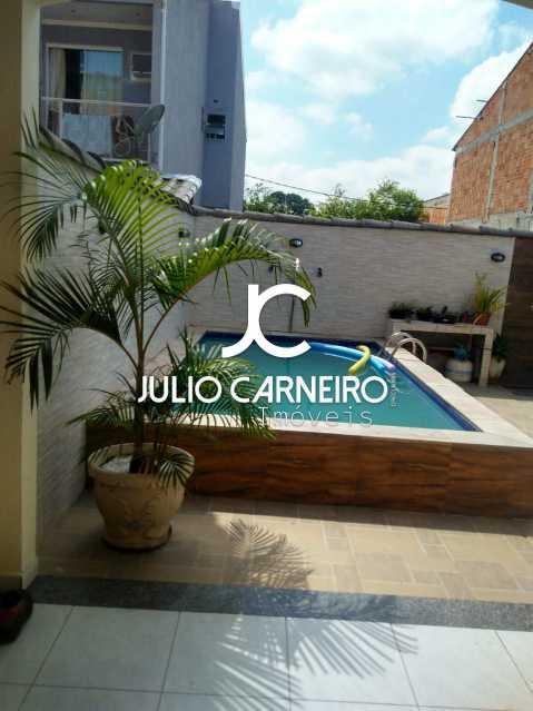 5 - WhatsApp Image 2020-04-20  - Casa em Condomínio 2 quartos à venda Rio de Janeiro,RJ - R$ 350.000 - JCCN20015 - 1