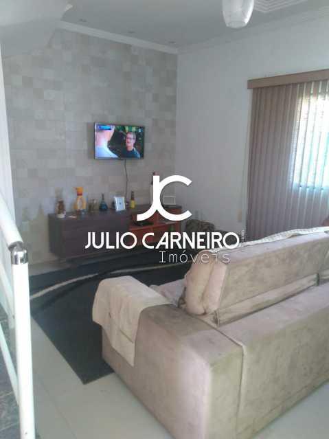 6 - WhatsApp Image 2020-04-20  - Casa em Condomínio 2 quartos à venda Rio de Janeiro,RJ - R$ 350.000 - JCCN20015 - 3