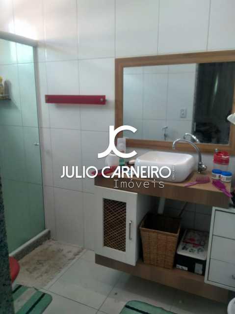 9 - WhatsApp Image 2020-04-20  - Casa em Condomínio 2 quartos à venda Rio de Janeiro,RJ - R$ 350.000 - JCCN20015 - 7
