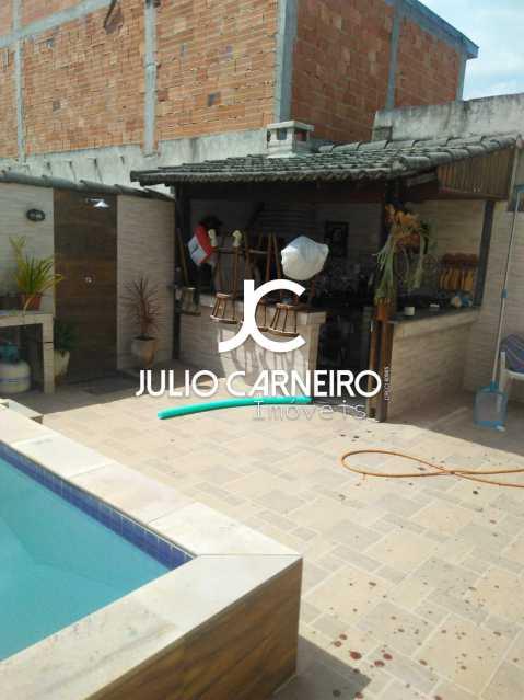 23 - WhatsApp Image 2020-04-20 - Casa em Condomínio 2 quartos à venda Rio de Janeiro,RJ - R$ 350.000 - JCCN20015 - 28