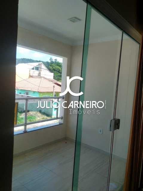 26 - WhatsApp Image 2020-04-20 - Casa em Condomínio 2 quartos à venda Rio de Janeiro,RJ - R$ 350.000 - JCCN20015 - 15