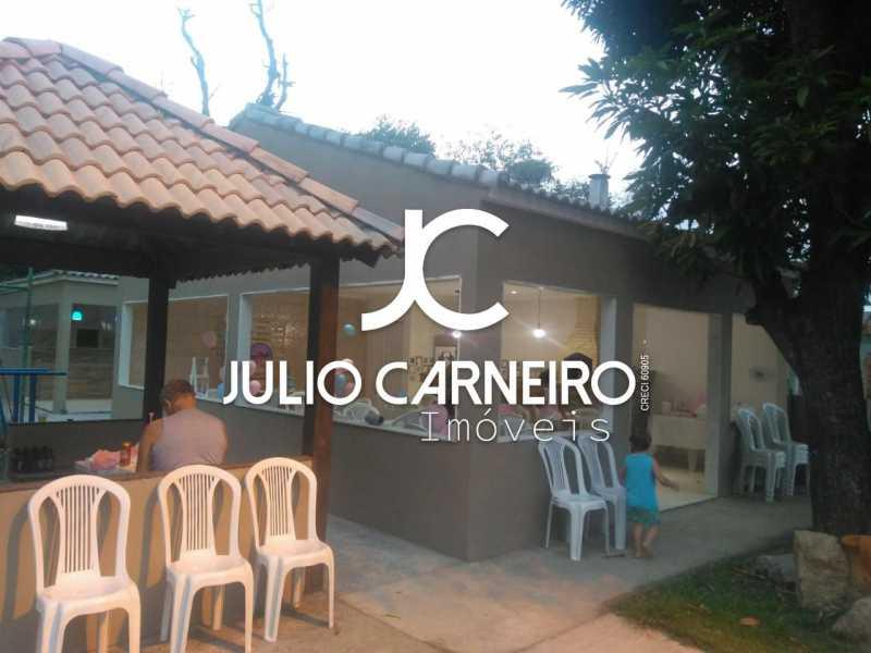 29 - WhatsApp Image 2020-04-20 - Casa em Condomínio 2 quartos à venda Rio de Janeiro,RJ - R$ 350.000 - JCCN20015 - 24