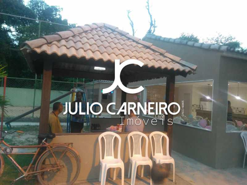 32 - WhatsApp Image 2020-04-20 - Casa em Condomínio 2 quartos à venda Rio de Janeiro,RJ - R$ 350.000 - JCCN20015 - 26