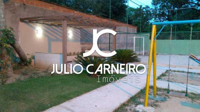 33 - WhatsApp Image 2020-04-20 - Casa em Condomínio 2 quartos à venda Rio de Janeiro,RJ - R$ 350.000 - JCCN20015 - 27