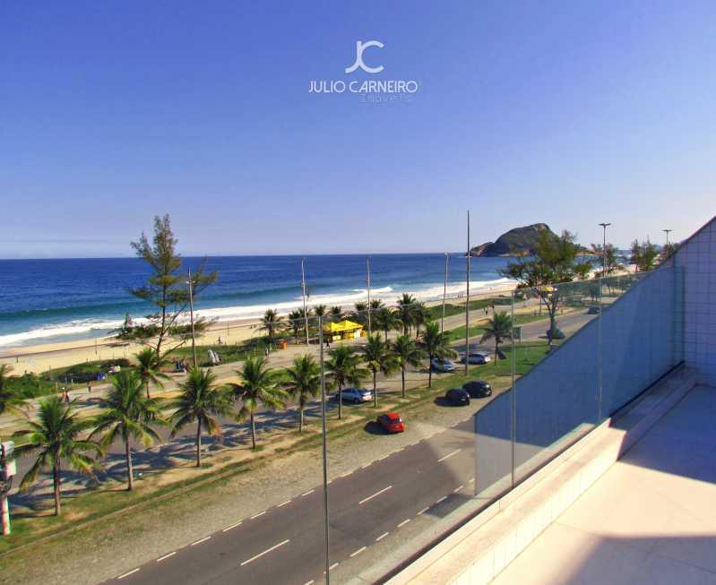 IMG_0003 - Cobertura Rio de Janeiro, Zona Oeste ,Recreio dos Bandeirantes, RJ À Venda, 5 Quartos, 360m² - JCCO50006 - 4